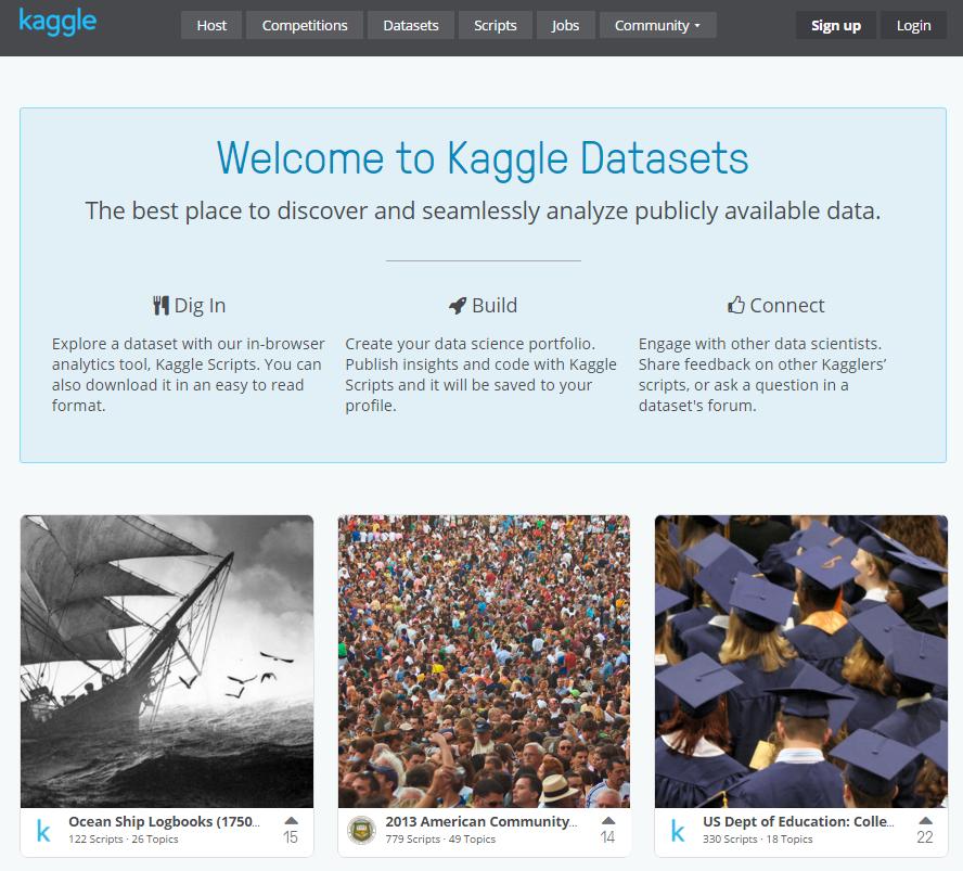 Kaggle image 1