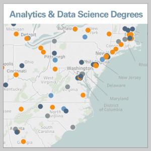 Analytics and Data Science Degree